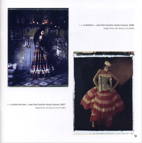 Exhibition Catalogue: Si La Mode m'Était Contée, Sofitel, France, 2009